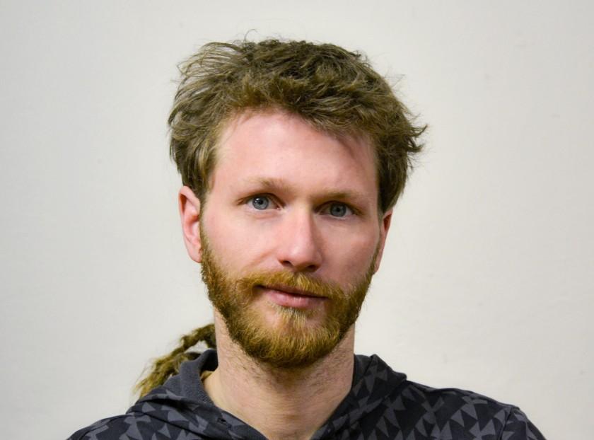 Dominik Jančev, DiS